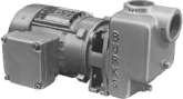 Centrifugal Pumps -Burks-WG6