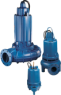 Submersible Pumps-SE-SEV-SE-L