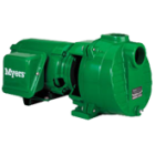 3-4-5 HP Quick Prime Centrifugal Myers