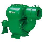 MSPD10 Single Seal Self-Primer Myers