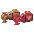Series100-Inline Booster Pumps