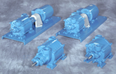 MTH Regenerative Turbine Pumps 140