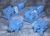 MTH Regenerative Turbine Pumps 150