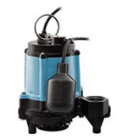 Little Giant 511320 Sump and Effluent Pump