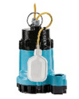 Little Giant 511710 Sump Pump