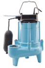 Little Giant Sewage Pump 509228