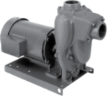 MP FLOWMAX-self-priming-pumps